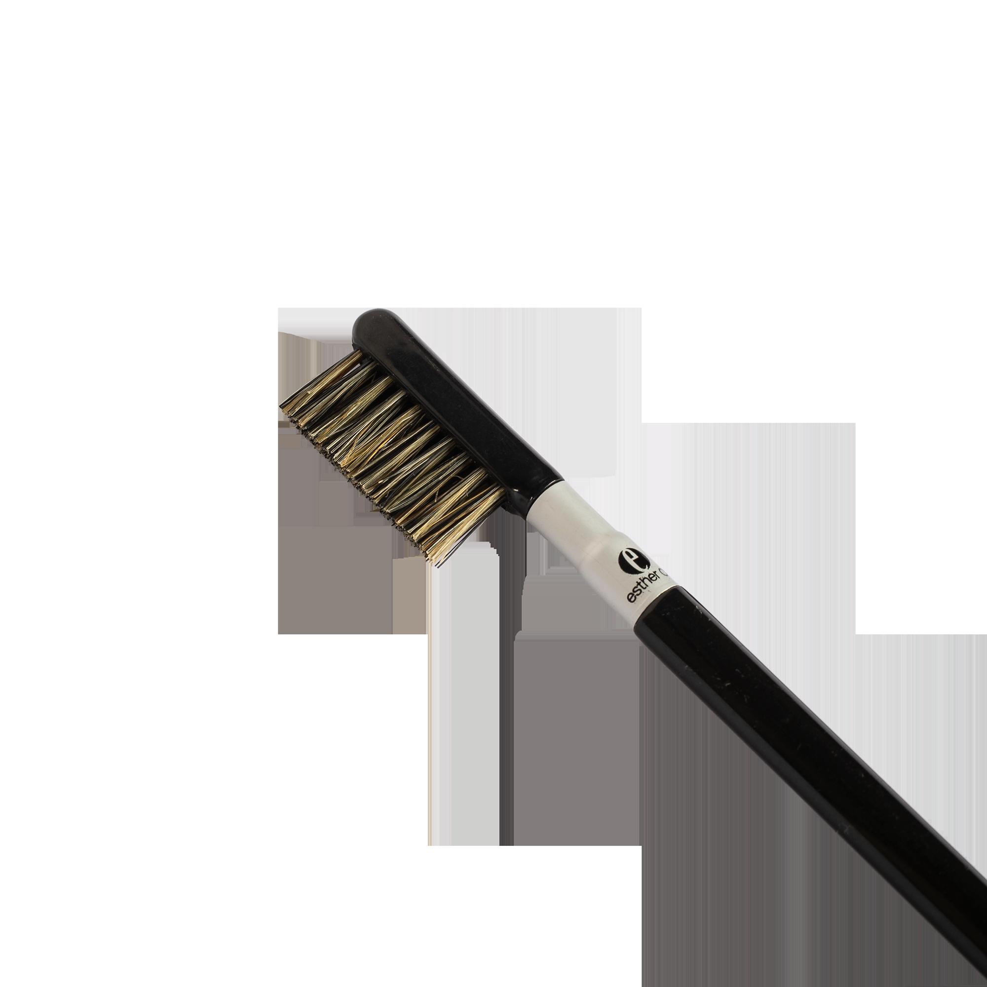 Browbrush-Closeup